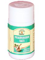 Dabur Prabhakar Vati (Tablets)