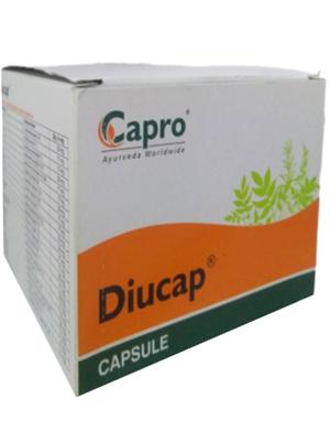 Capro Diucap Capsules