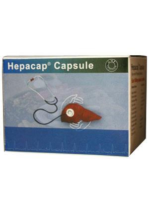 Capro Hepacap Capsules