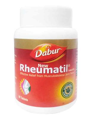 Dabur Rheumatil Tablets