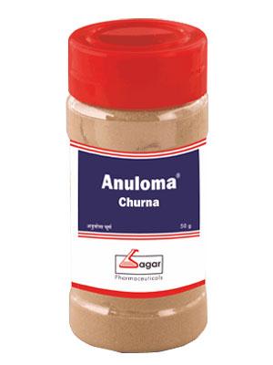 Anuloma Churna