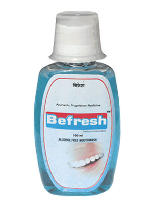 Befresh Mouthwash