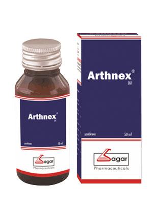 Arthnex Oil