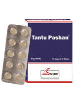 Tantu Pashan Tablets