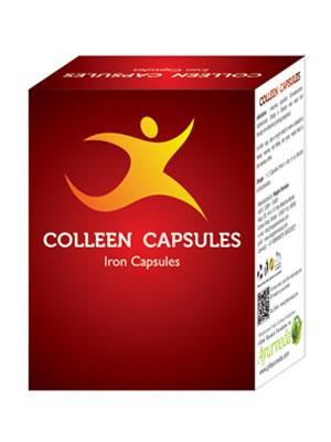 Mahaved Colleen Capsules