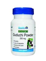 HealthVit Guduchi Capsules