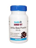 HealthVit Jambu-Vit Capsules