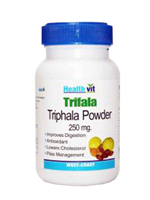 HealthVit Trifala Capsules