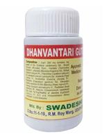 Dhanvantari Pills