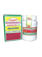 Swadeshi  Ksheerabala Capsules DS