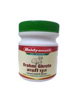 Baidyanath Brahmi Ghruta