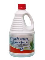 Patanjali Aloe Vera Juice (Plain)