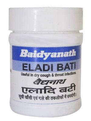 Baidyanath Eladi Vati