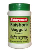 Baidyanath Kaishore Guggulu