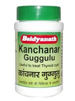 Baidyanath Kanchanar Guggulu