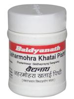 Baidyanath Jaharmohara Khatai Pishti
