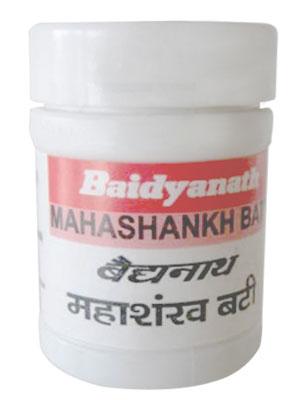 Baidyanath Mahashankh Bati