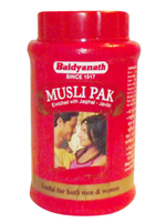 Baidyanath Musli Pak