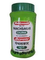 Baidyanath Panchsakar Churna