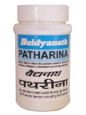 Baidyanath Patharina Tablets