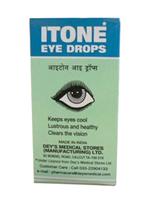 Deys Itone Eyes Drops