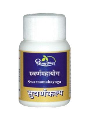 Dhootapapeshwar Swarnamahayoga