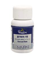 Dhootapapeshwar Kravyad Rasa