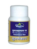Dhootapapeshwar Kumarkalyan Rasa