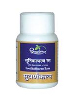 Dhootapapeshwar Sootikabharan Ras