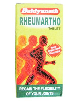 Baidyanath Rheumartho Tablet