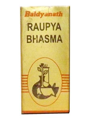 Baidyanath Roupya Bhasma
