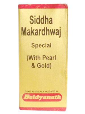 Baidyanath Siddha Makardhwaja SP