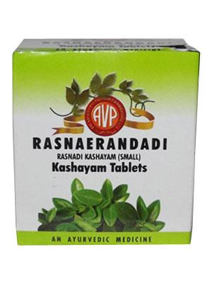 AVP Rasnaerandadi Kashayam Tablets