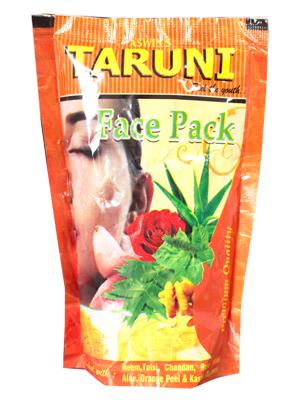 Aswin's Taruni Face Pack