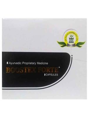 Boostex Forte Capsules