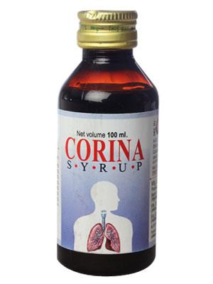 Corina Syrup
