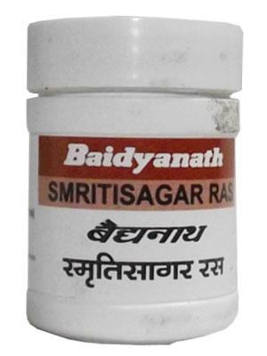 Baidyanath Smriti Sagar Ras