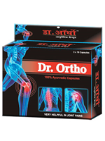 Dr. Ortho Capsules