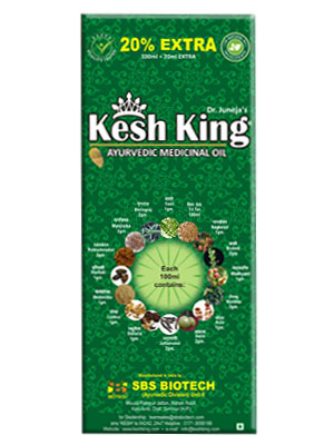 Kesh King Oil