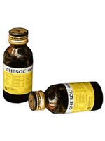 Chesol Oil