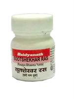 Baidyanath Sutshekhar Ras