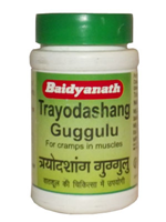 Baidyanath Trayodashang Guggulu