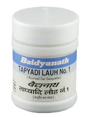 Baidyanath Tapyadi Lauh No 1