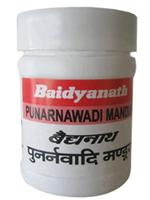 Baidyanath Punarnawadi Mandoor