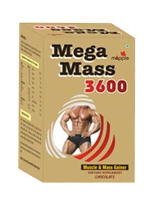 Mapple Mega Mass 3600