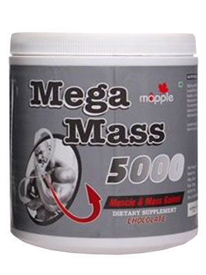 Mapple Mega Mass 5000