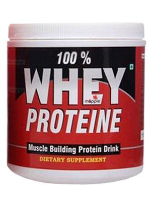 Mapple Whey Proteine