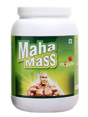 Mapple Maha Mass