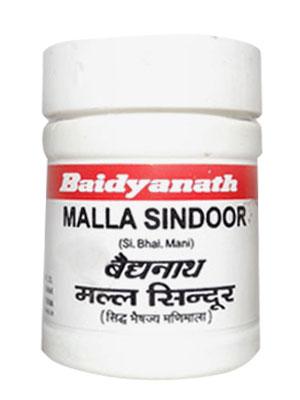 Baidyanath Malla Sindur