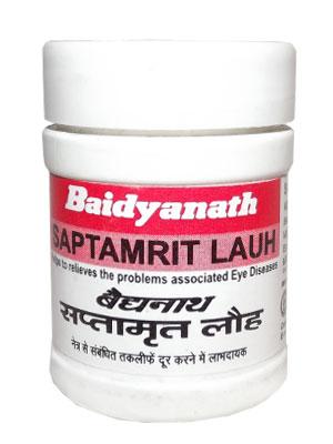 Baidyanath Saptamrita Lauha